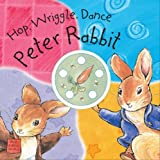 Hop, Wriggle, Dance with Peter Rabbit, Beatrix Potter, 0723256845