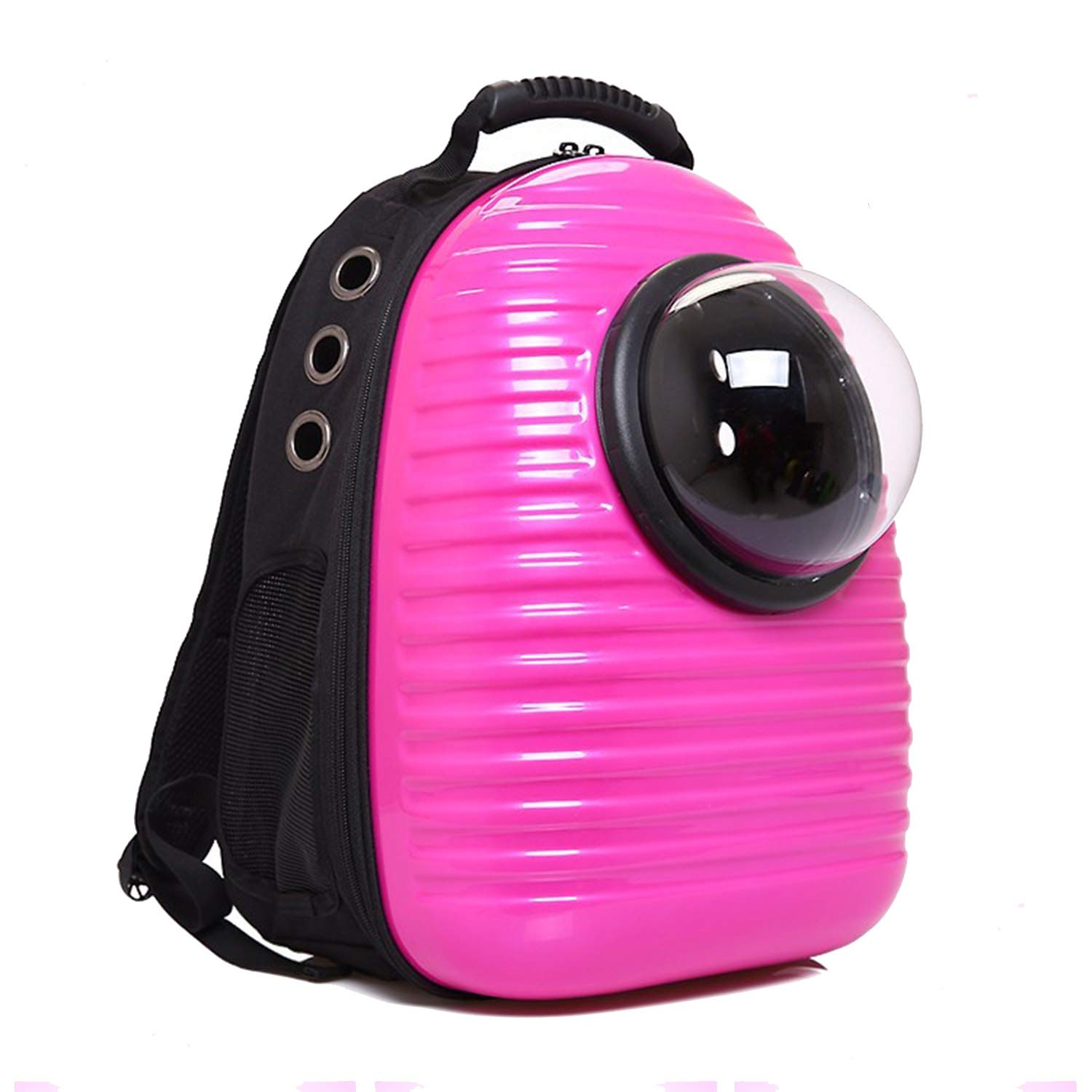 E Pet Bag Carrying Out A Backpack Space Capsule Pet Bag Dog Backpack Takeaway Cat Bag 30X26X44cm
