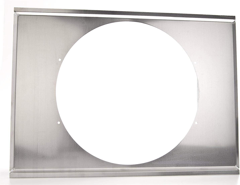JEGS 52065 Aluminum Fan Shroud