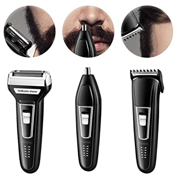 Review Mens Electric Shaver Razor