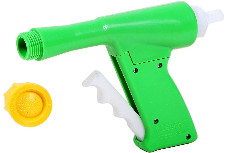 Rittenhouse Lesco Chemlawn Gun - 2.0 gpm Nozzle (Yellow) - Made in USA