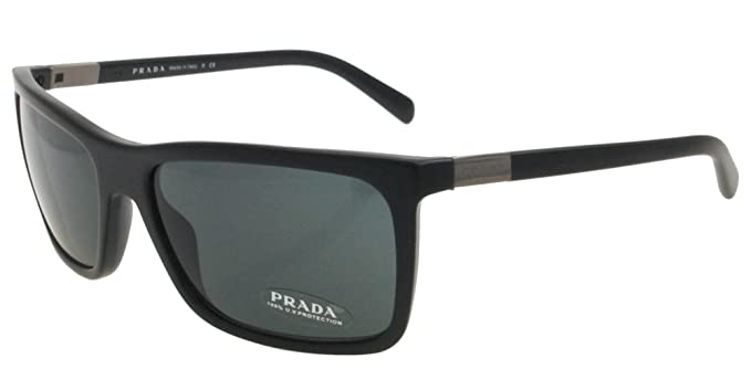 b7ba5d4397f6 Image Unavailable. Image not available for. Colour: Prada Sunglasses ...