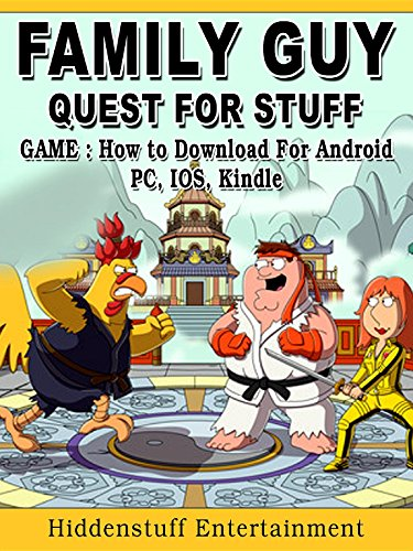 Download family guy the quest for stuff for pc and mac.