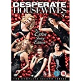 img - for Desperate Housewives : L'int grale saison 2 book / textbook / text book