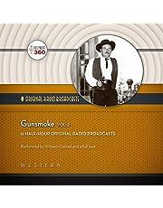 Gunsmoke, Vol. 2  (Hollywood 360 - Classic Radio Collection)