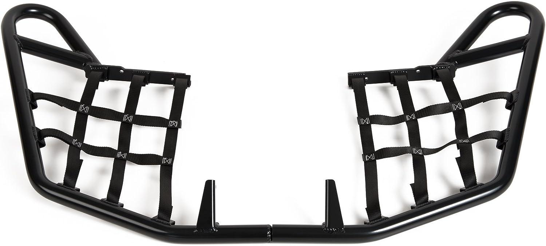XFR Matte Black Standard Nerf Bars Fits Honda TRX250EX 06-17