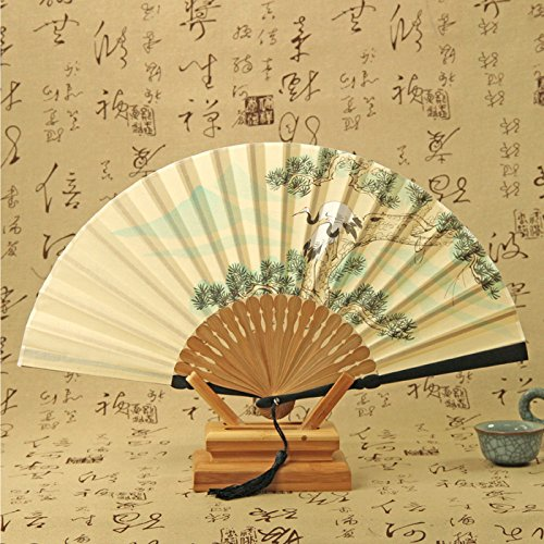 The 8 best antique japanese fans