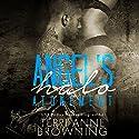 Angel's Halo: Atonement Hörbuch von Terri Anne Browning Gesprochen von: Chelsea Hatfield, Jae Delane, Holden Stillwell, Patrick Garrett, Tyler Ryan
