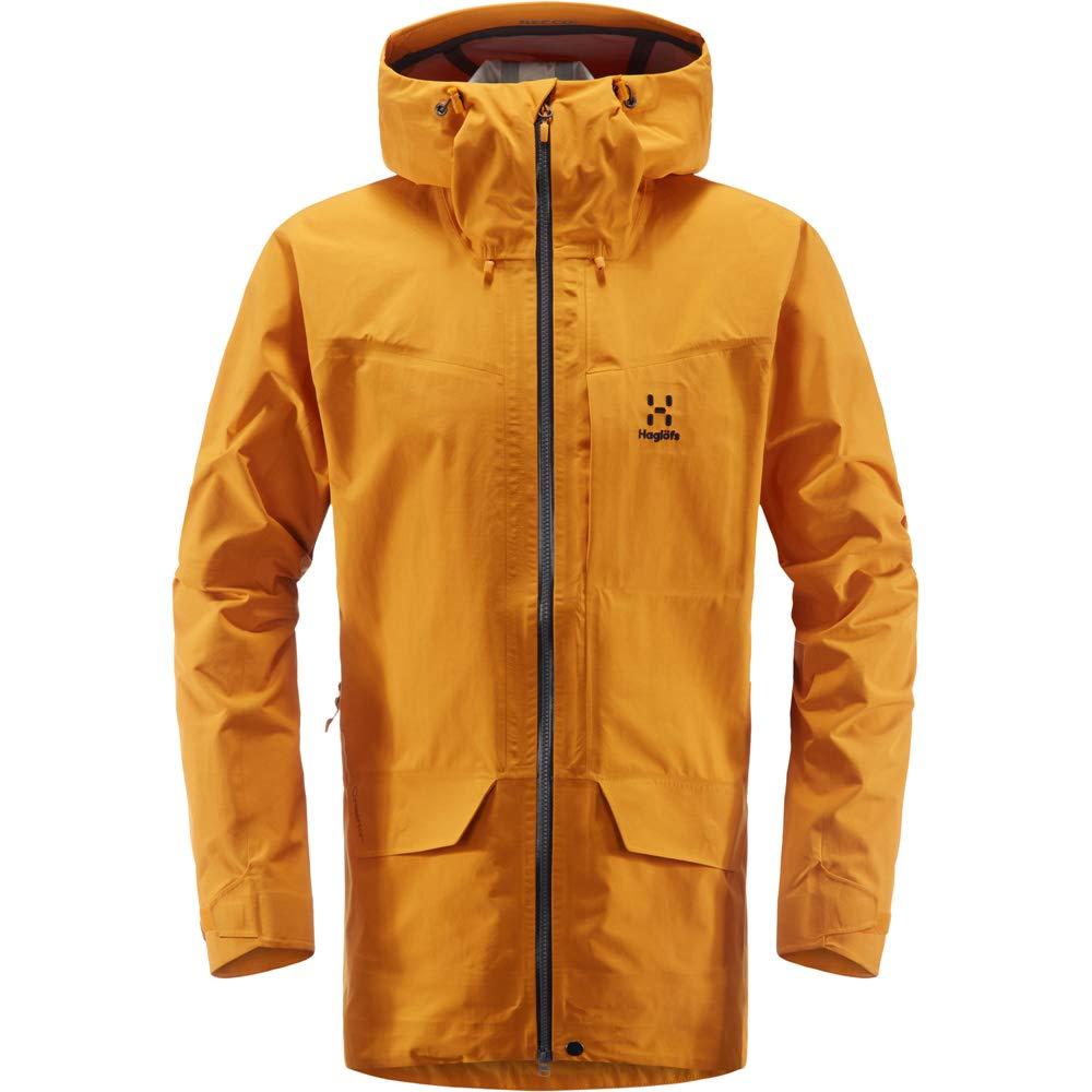 Haglöfs Grym EVO Jacket Chaqueta, Hombre: Amazon.es: Ropa y ...