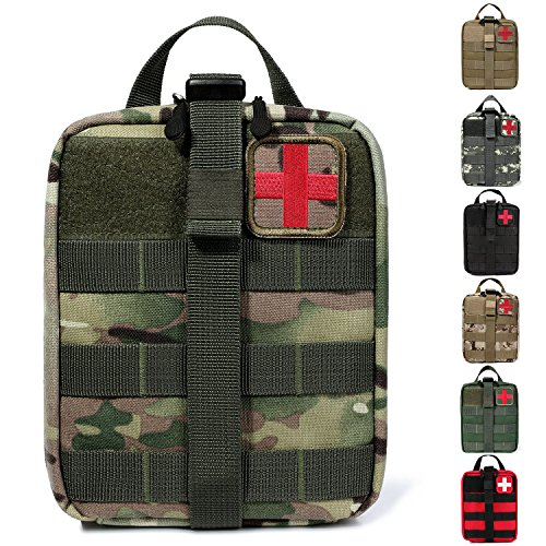 Bagail Rip away Pouch Medical Utility product image