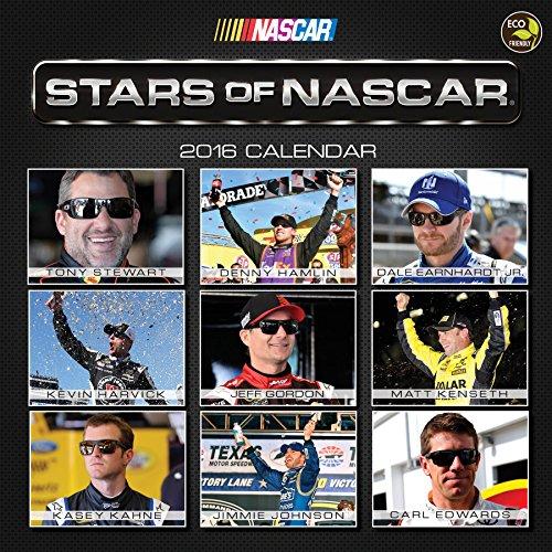 2016 Stars of NASCAR Wall - Matt Wall Kenseth