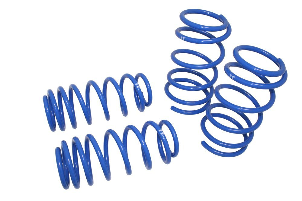 M2 Performance Volkswagen VW Golf V MK5 / GTI 2006-2009 Lowering Springs