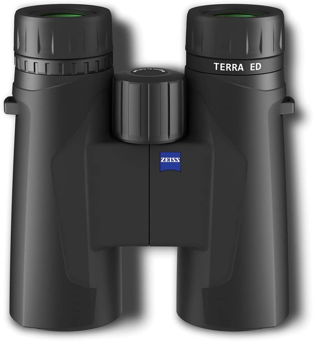 Zeiss 8×42 Terra ED Water Proof Roof Prism Binocular with 7.2 Degree Angle of View
