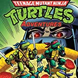 img - for Teenage Mutant Ninja Turtles Adventures (Collections) (14 Book Series) book / textbook / text book