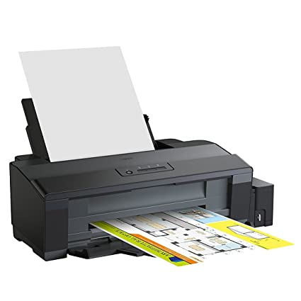 Epson EcoTank ET-14000 Color 5760 x 1440DPI A3 impresora de inyección de tinta - Impresora de tinta (5760 x 1440 DPI, Negro, Cian, Magenta, Amarillo, ...