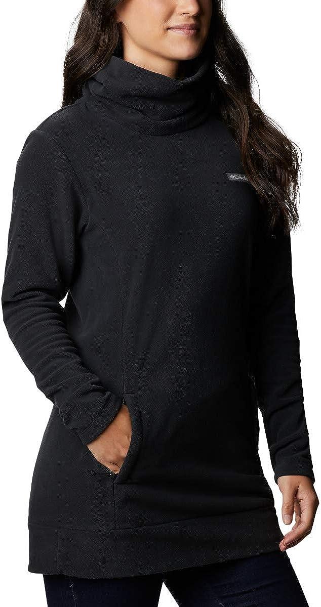 Columbia Womens Ali Peak Fleece Tunic