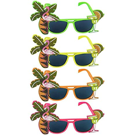 Kineca La Novedad de la Playa de Hawaii Gafas de Sol de ...