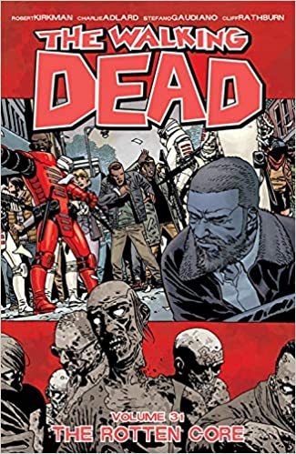 The Walking Dead Comics Español Amazon