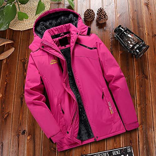Invierno Rosa Ultra Con Chaqueta Ashop Chaquetas Suéter Algodón Oferta Outwear Down Mujer Capucha Abrigo Ropa Mujer En Caliente De Light wwqSUgXaR
