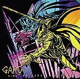 GARO -HONO NO KOKUIN- ORIGINAL SOUNDTRACK(2CD)