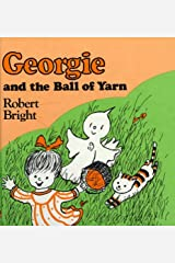 Georgie and the Ball of Yarn (Doubleday Balloon Books) Hardcover