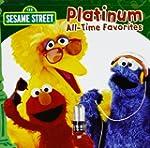 SESAME STREET - PLATINUM ALL TIME FAV...