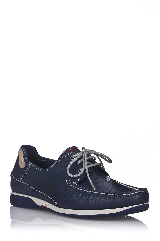 fluchos Náutico de Piel 42 EU Zapatos de moda en línea Obtenga el mejor descuento de venta caliente-Descuento más grande