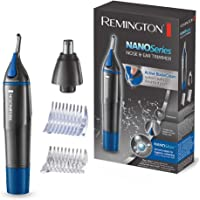 Remington Nano Series NE3850 Tagliapeli Igienico per Naso e Orecchie