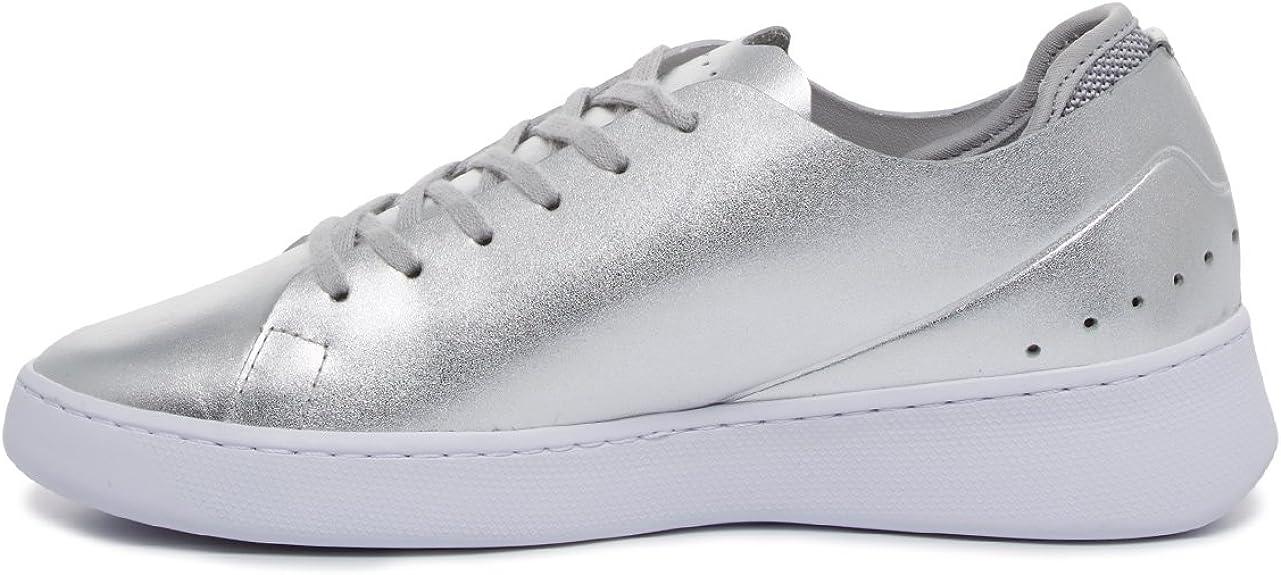 Lacoste Eyyla 317 1 Silver Shoe 36
