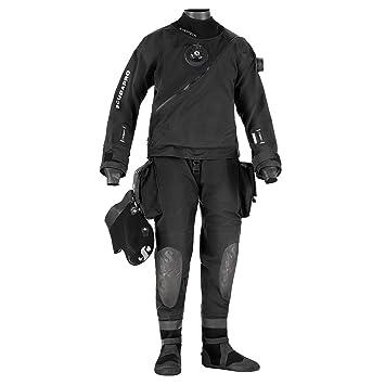 Amazon.com: Scubapro Evertech Drysuit transpirable para ...