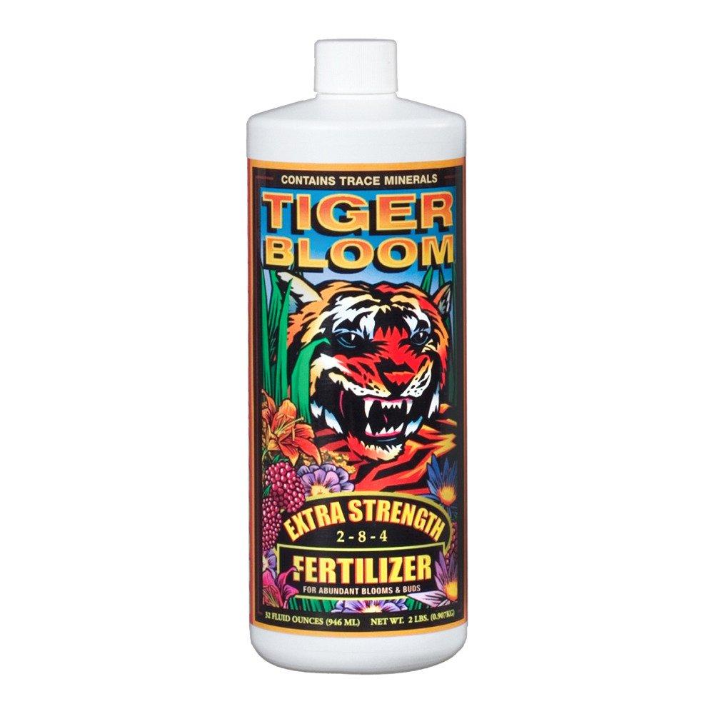 Fox Farm Liquid Nutrient Trio Soil Formula: Big Bloom, Grow Big, Tiger Bloom (Pack of 3 - 32 oz. bottles) 1 Quart Each + Twin Canaries Chart & Pipette by Fox Farm (Image #5)