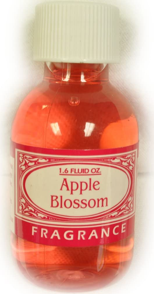 Apple Blossom Oil Based Fragrance 1.6oz CS-82035