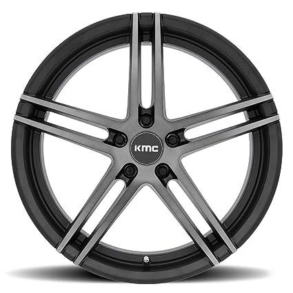 Kia Optima Rims >> Amazon Com Trucks And Autos 4 New 18 Rims For Kia Optima