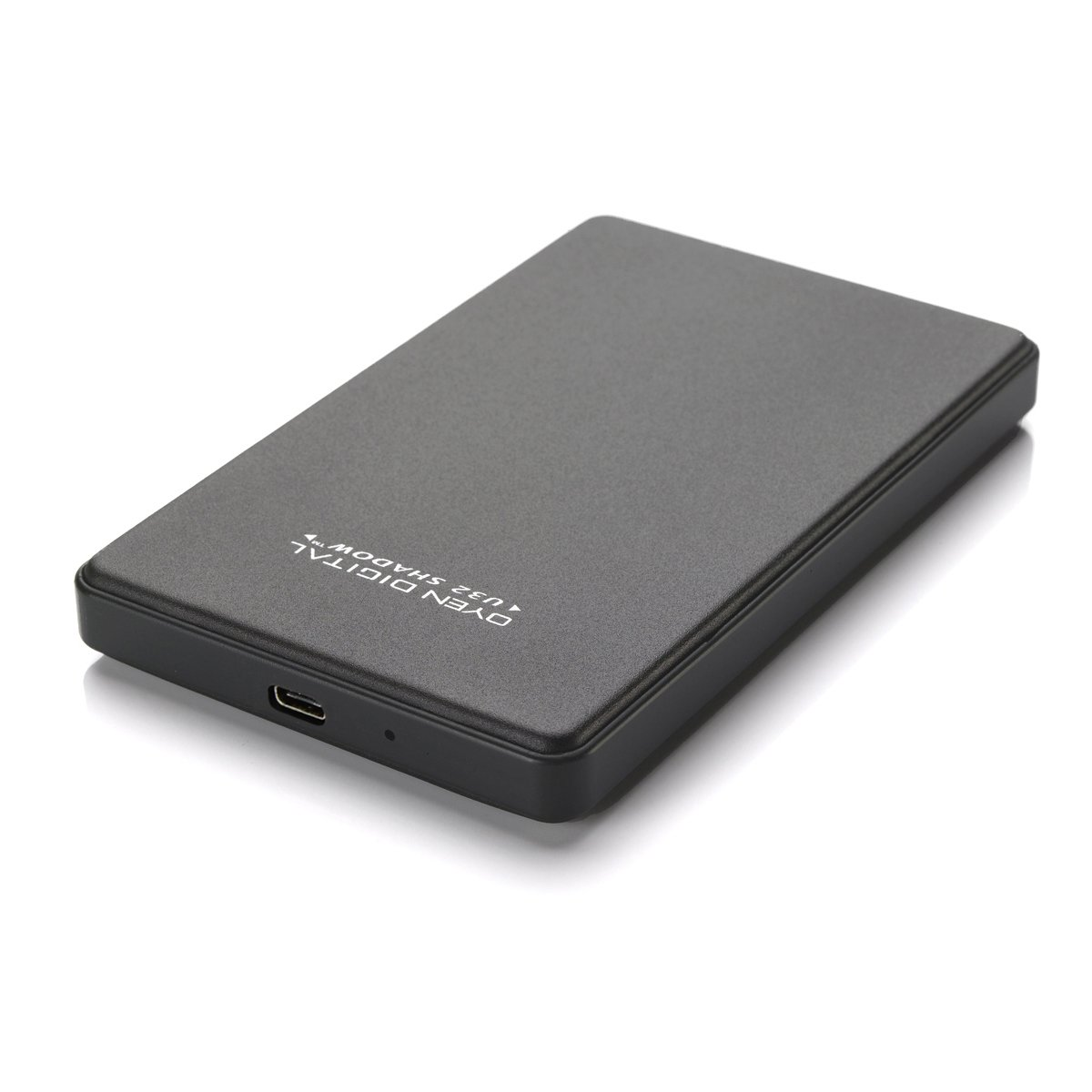 U32 Shadow External 128GB USB-C (3.1 Gen 2) Portable Solid State Drive SSD