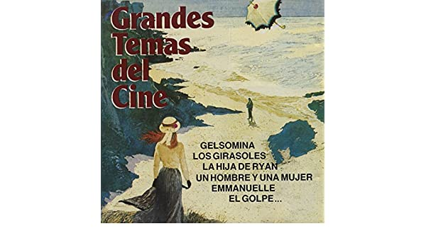 Grandes Temas del Cine (Bandas Sonoras Originales) by Henry Salomon y su Orquesta on Amazon Music - Amazon.com