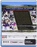 Cross Ange: Rondo Of Angel & Dragon Part 1 [Blu-ray]