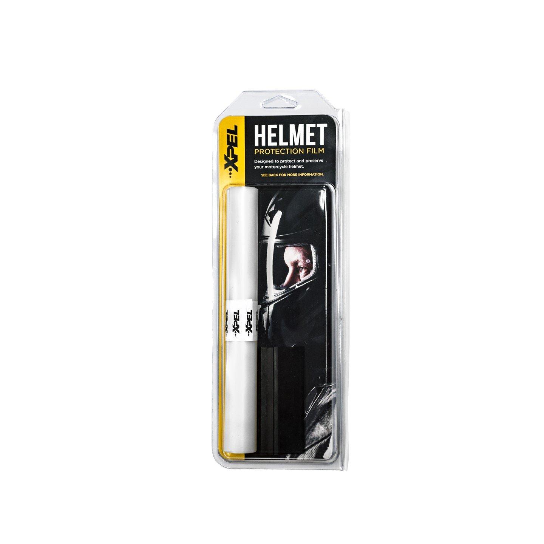 XPEL Shark D-Skwal/Shark Skwal Flynn - Helmet Protection Film by XPEL (Image #1)