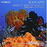 Seascapes: La Mer / The Deep, Deep Sea / The Sea / La Mer, Op. 28