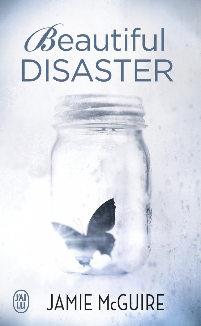 Beautiful Disaster (1) : Beautiful Disaster