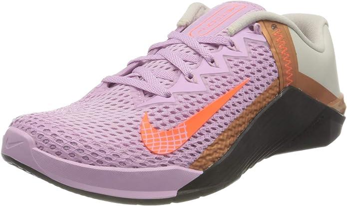 NIKE Metcon 6, Zapatillas para Correr Mujer