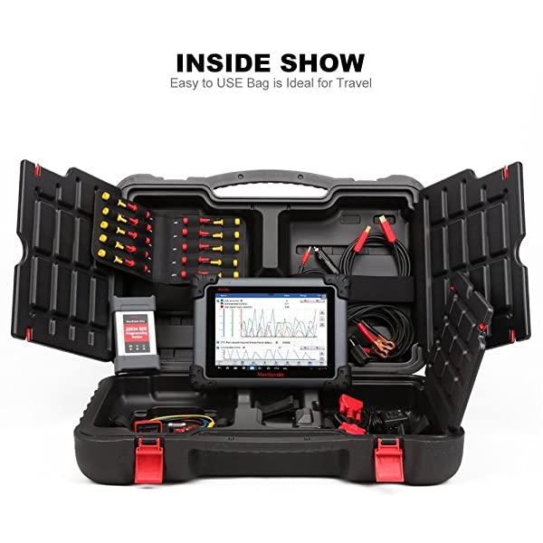heavy duty truck scan tool