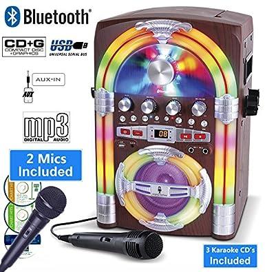 karaoke 5 37.8
