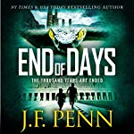 End of Days: ARKANE, Book 9 | J. F. Penn