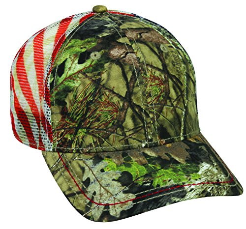 689f9c21ab9f6 Outdoor Cap Mossy Country Americana