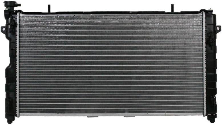 Koyorad A2795 Radiator