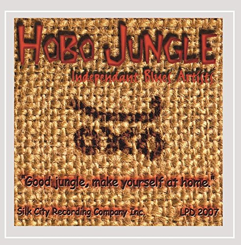 Around Hobo - Hobo Jungle:Independent Blues Artists
