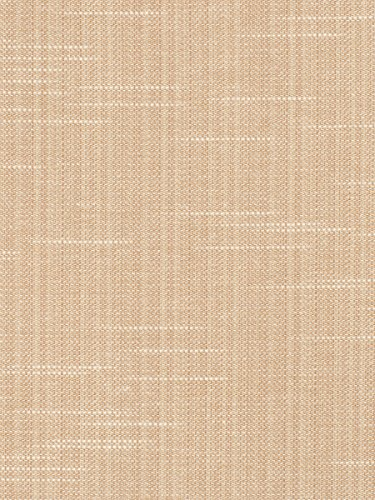 Nugget Orange Spice Off White Texture Plain Wovens Solids Small Scale Patterns Upholstery Fabric by the yard