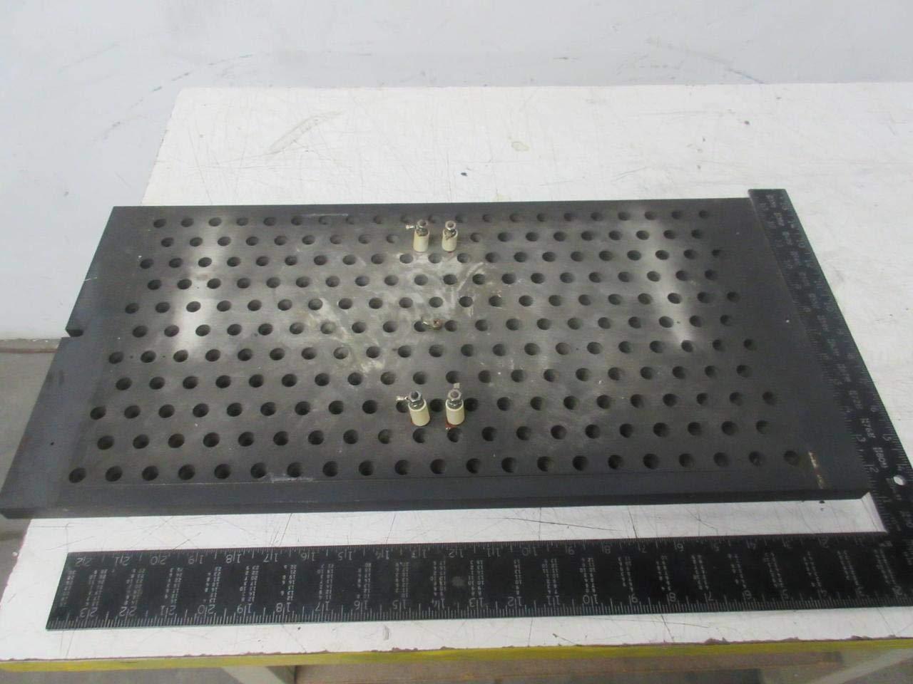 Heatron KP11R23R1A Reflow Oven Heating Element 4300 Watt T110841