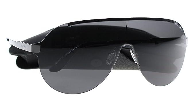 Amazon.com: Nueva Carrera anteojos de sol Carrera 92/S Negro ...
