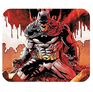 Batman Dark Knight theme for Rectangle Game Mouse mat
